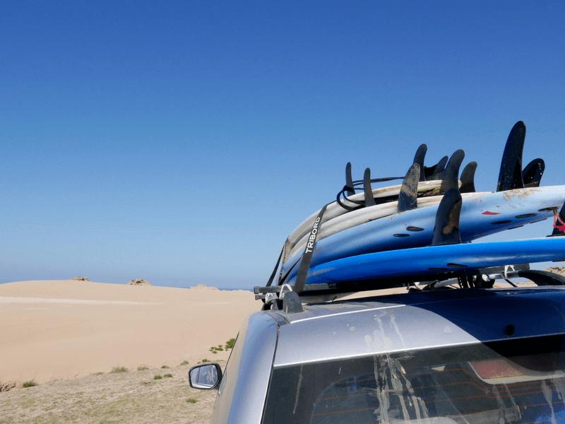 morocco surf trip