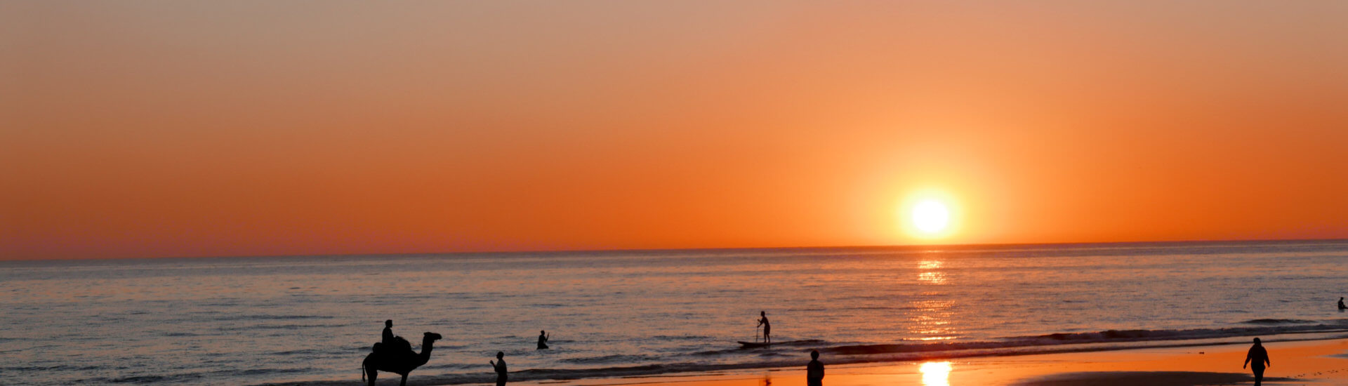 morocco surf and kite trip